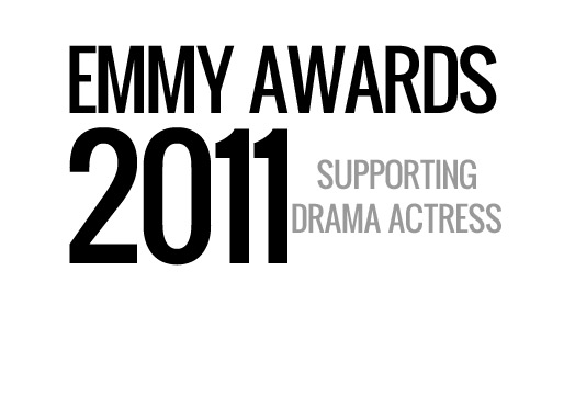 Emmys 2011: The Supporting Drama Actress Race in Review, Including Our Dream Nominees