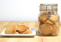 Scottish Perkin (Parkins) Recipe