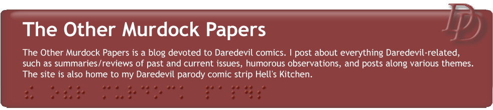 The Other Murdock Papers