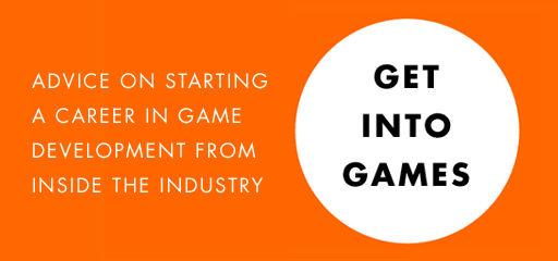 Get Into Games 2011