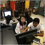 In Lean Times, Schools Squeeze Out Librarians