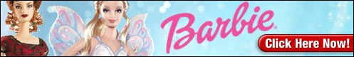 Barbie Dolls, Barbie Collectibles, Fashion Dolls and Gifts by Mattel