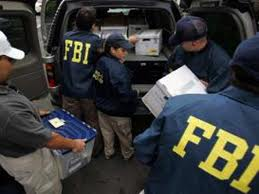 FBI Raids Data Center Taking Servers Of Popular Blogs And Bookmarking Sites