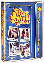 After School Specials on DVD