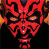 Darth Maul Returns to Books This Winter