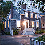 In Nantucket, an Instant Heirloom House
