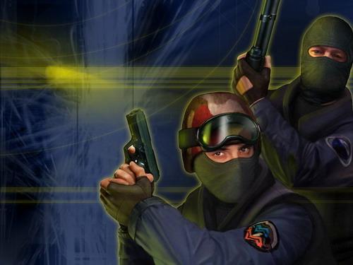 Скачать Counter Strike 1.6 Full v35 NonSteam