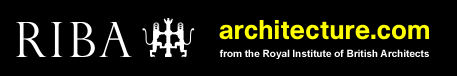 RIBA architecture.com from the Royal Institute of British Architects