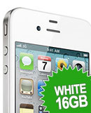 It's Here - White iPhone 4!