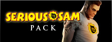 Serious Sam HD: Double Pack