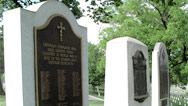 Jewish group fights for Arlington monument