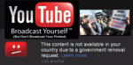 Tutorial: How To Get Around Government Censorship Of YouTube Videos