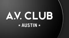 A.V. Club Austin