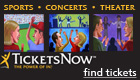 For Premium Seats and Tickets to sold out races, try TicketsNow