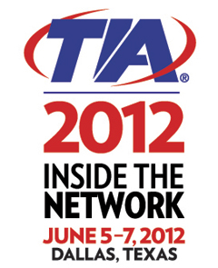 TIA 2012 - INSIDE THE NETWORK