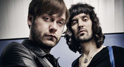 Kasabian, 'Switchblade Smiles'