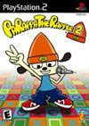PaRappa the Rapper 2 PS2