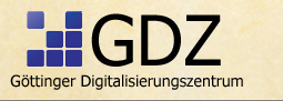Göttinger Digitalisierungszentrum