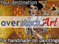 OverstockArt.com - Handmade oil paintings