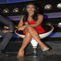 Bipasha Basu-Neil promote Aa Dekhen Zara on Indian Idol 4
