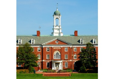 The Southern Baptist Theological Seminary, Louisville KY