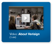 video: About Verisign