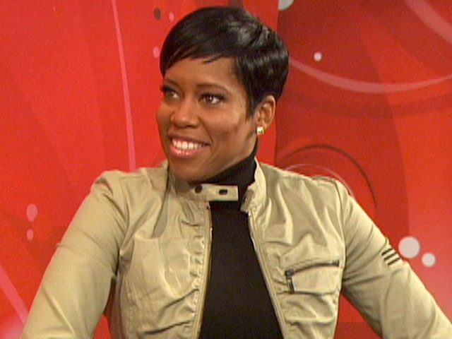 SOUTHLAND's Regina King drops teasers fo...