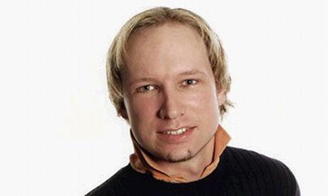 Anders Brehing Breivik