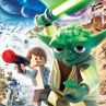 <i>LEGO Star Wars: The Padawan Menace</i> Coming to Blu-ray and DVD September 16