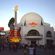 How Rolling Stone's Hollywood and Highland Restaurant Will Differ From Hard Rock Cafe's
