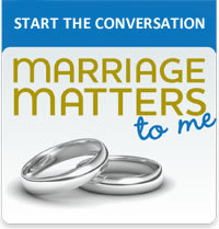 Marriage Matters to Me