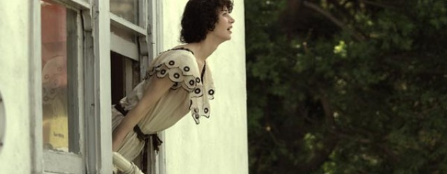 In this 20 minute radio interview, Miranda July discusses her latest movie, <i>The Future</i>, screaming out windows in real life, and outside forces that compel artists.