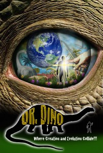 Dr. Dino Project Image