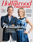 The Philanthropy Issue