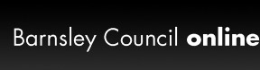 Barnsley Council online