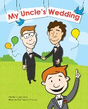 My Uncle's Wedding (book)