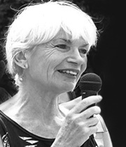 Dr. Judith Stacey