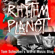 Rhythm Planet