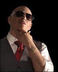 Pitbull Featuring Ne-Yo, AfroJack & Nayer
