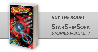 StarShipSofa Stories Volume 2