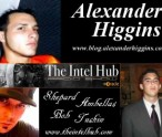 Alexander Higgins On The Intel Hub Radio: Radiation in Rainwater, Food, and Produce!