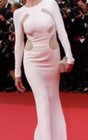 Jane Fonda looking incredible at the Cannes Film Festival, just the other day.