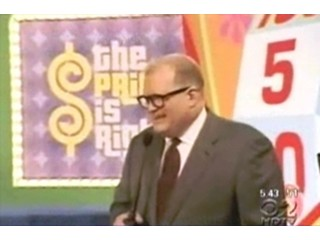 The Drew Carey era begins on The Price Is Right today.