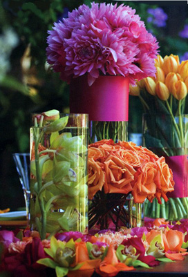 See all the vases