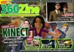 GamerZines Magazine