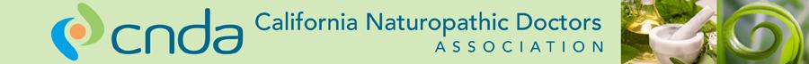 California Naturopathic Doctors Association