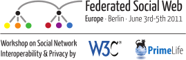 Federated Social Web Europe