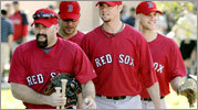 Chad Finn ranks each player on the Red Sox roster, 1 to 25