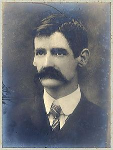 A Bicentennial Mack Super-Liner was named after poet and short story writer Henry Lawson (pictured)