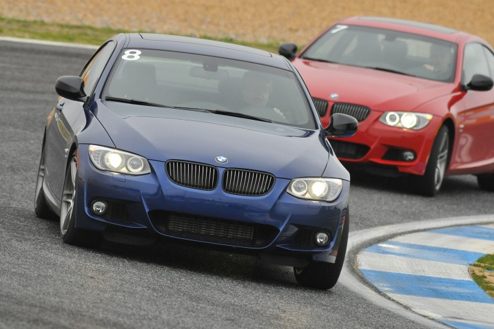 2011 BMW 335is Picture
